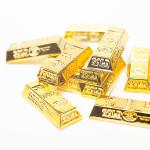 金(ゴールド)の魅力は永遠に